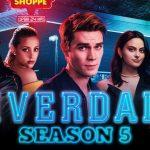 riverdale season 5 release date