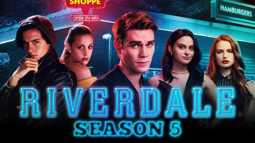 Riverdale season 5 release date, cast and overview